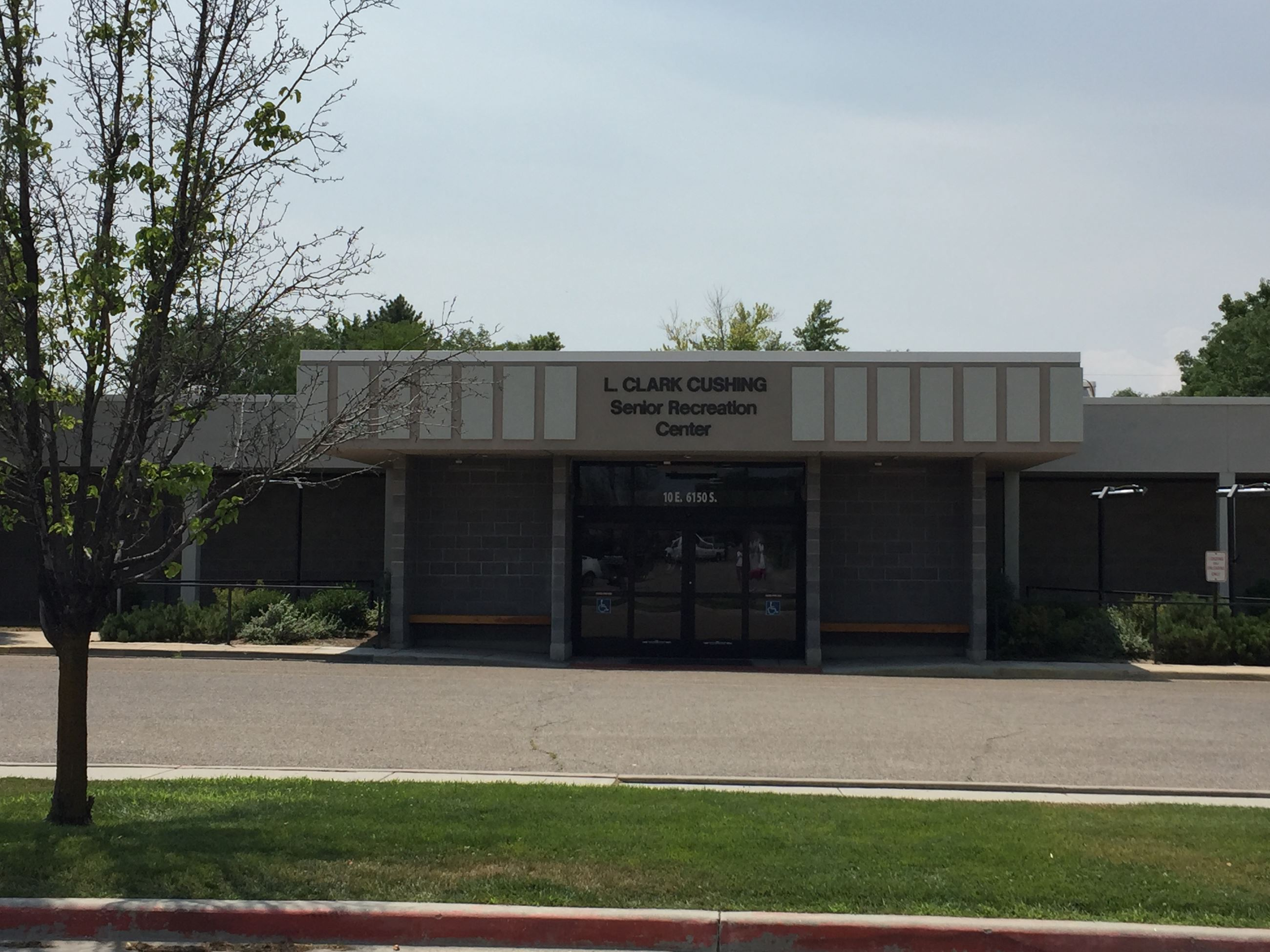 Senior Rec Center